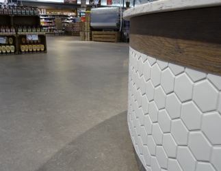 "<p class=""caption-name"">SuperValu Blanchardstown</p>  1200<sup>m2</sup> Vinyl Flooring"